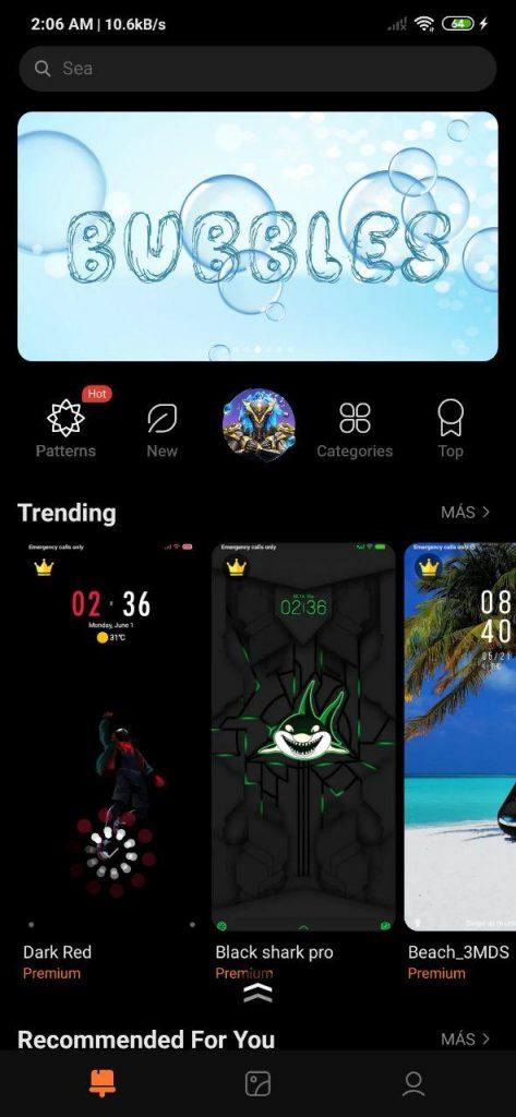Cómo personalizar a fondo tu Xiaomi o Redmi sin apps de terceros