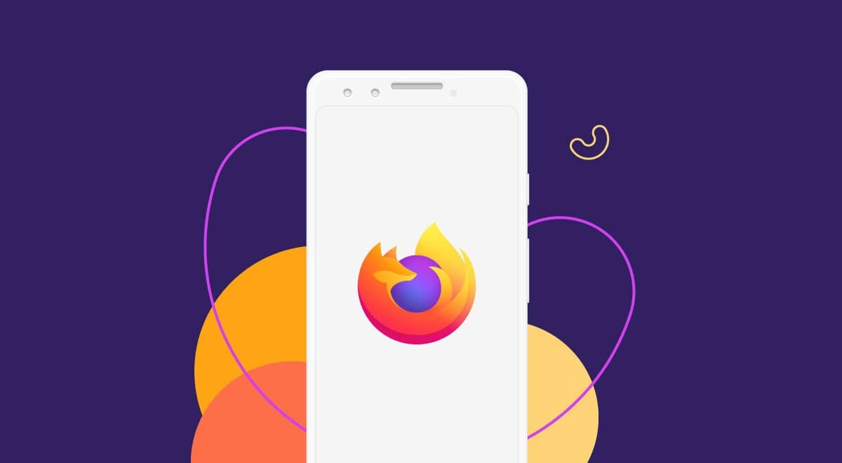 Firefox para Android™ 2020