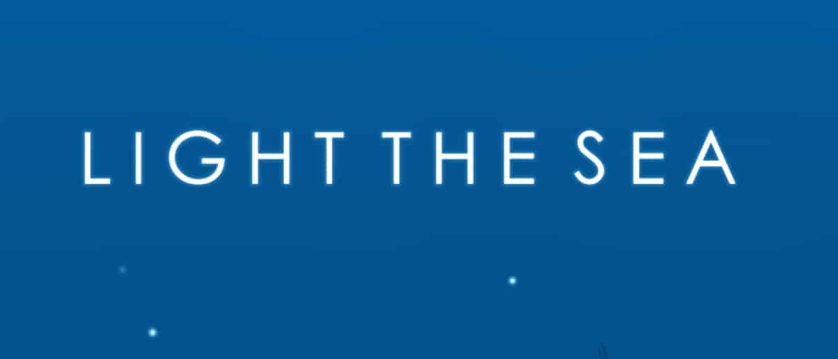 Light the Sea