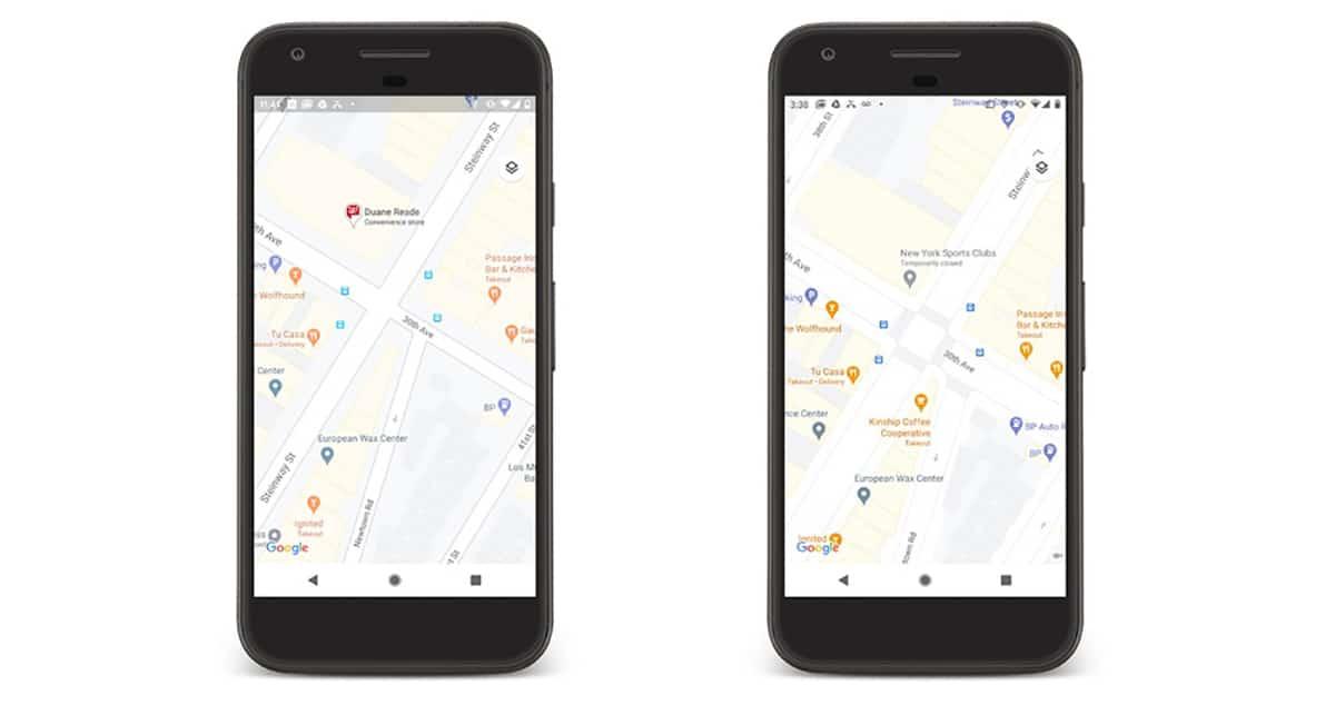 Mejora en vías de <stro />Google</strong>® Maps» width=»1200″ height=»634″ srcset=»https://www.androidsis.com/wp-content/uploads/2020/08/mejora-en-vias-google-maps.jpg 1200w, <a target=