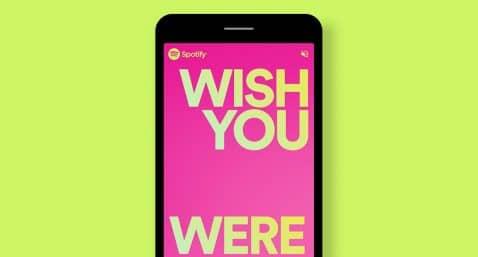 Mejores canciones Spotify verano 2020