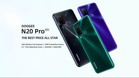 N20 Pro