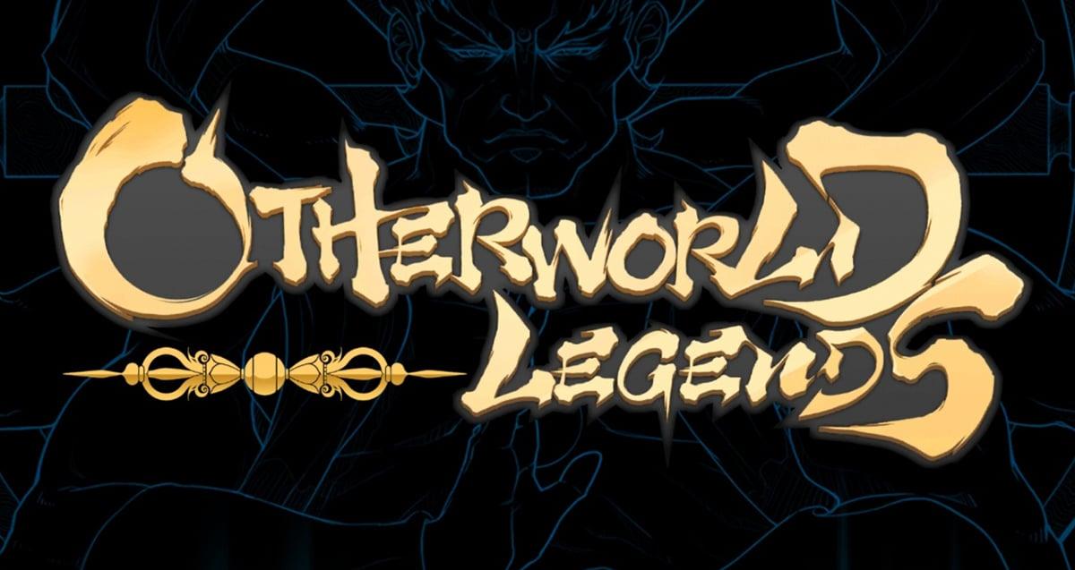 Otherworld Legends