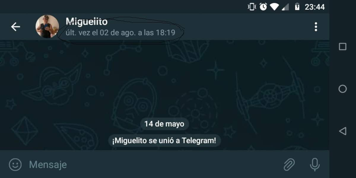 Telegram DaniPlay