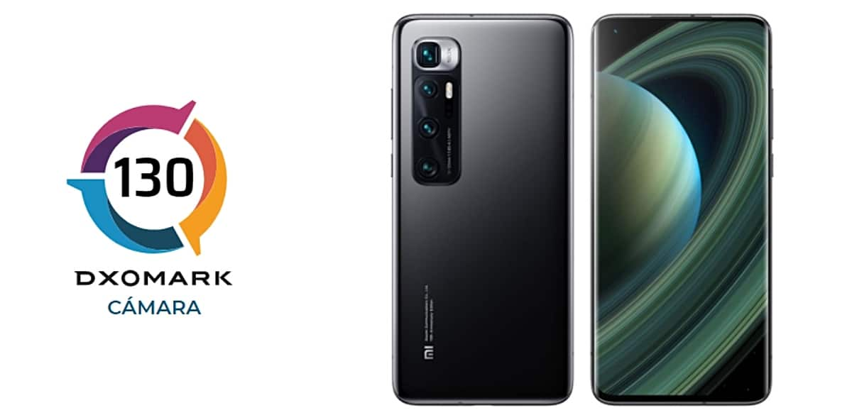 Review de cámara del Xiaomi Mi 10 Ultra por DxOMark