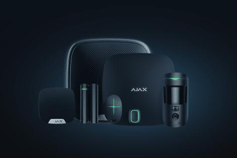 Ajax sistema vigilancia review