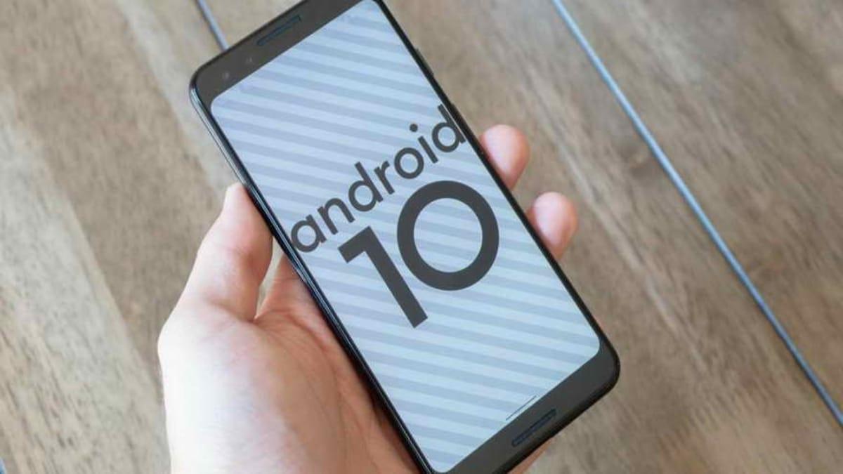 Android diez lento