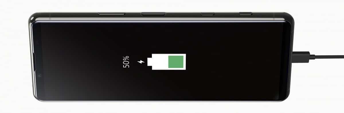 Bateria Xperia® 5(cinco) ii