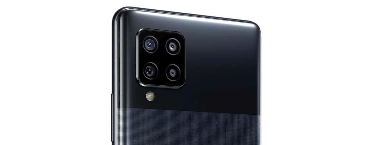 Samsung Galaxy™ A42 5G
