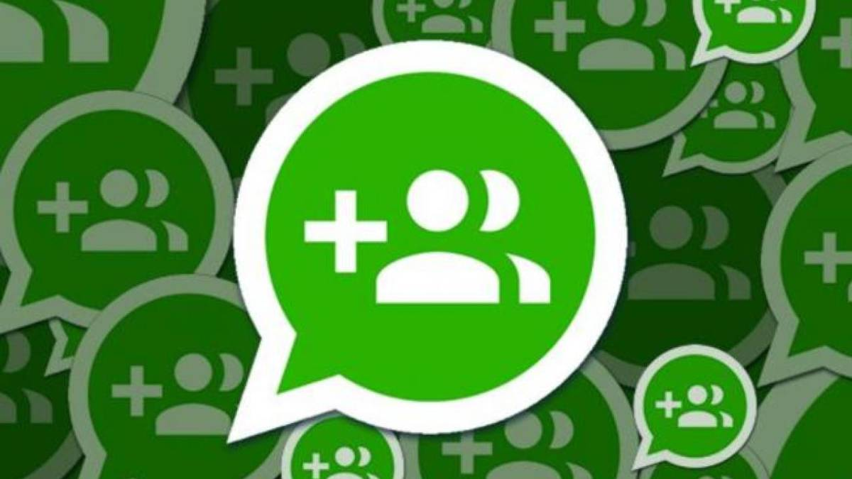 Grupos WhatsApp