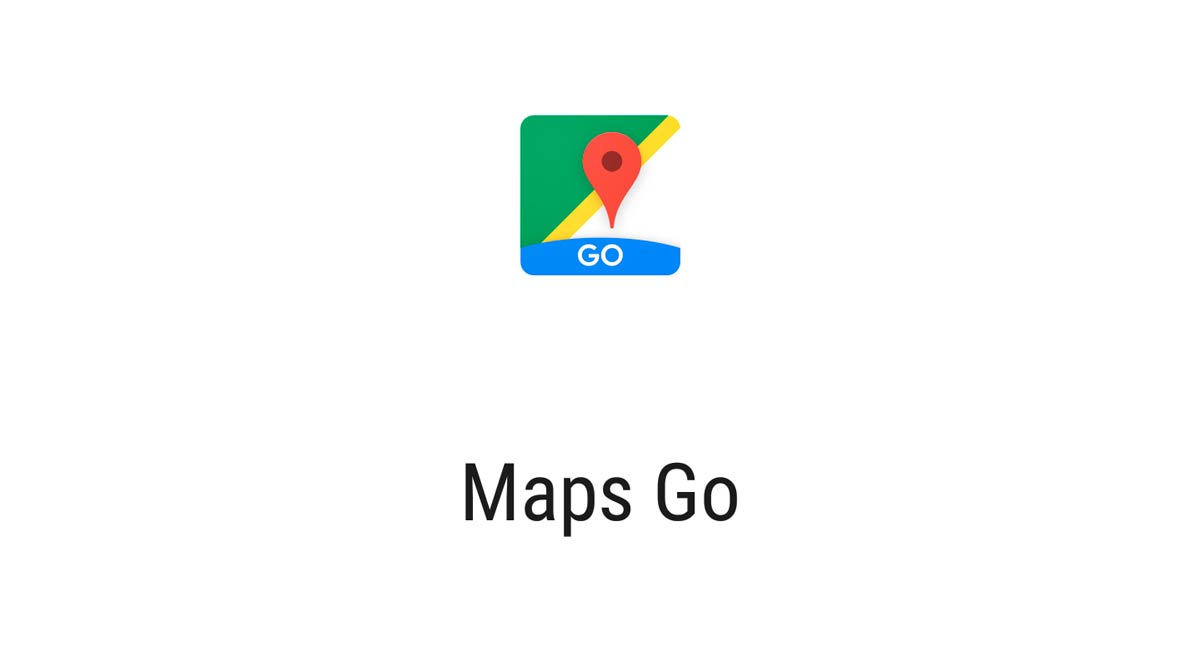 Google Maps Go es alguna excelente app