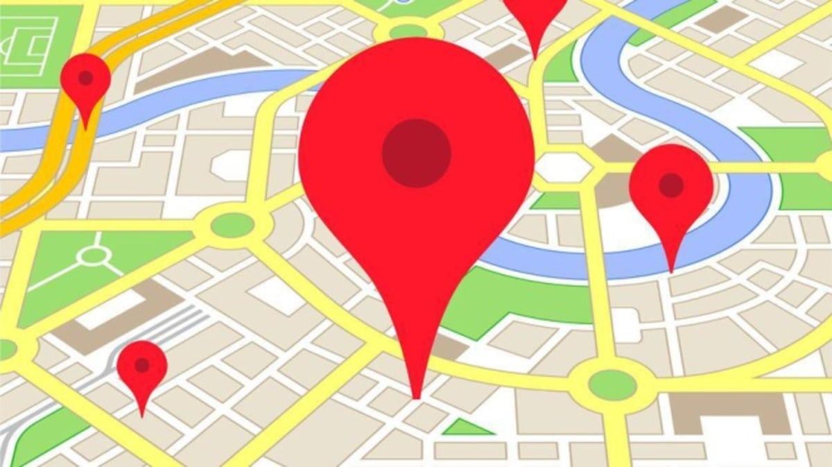 No funciona Maps