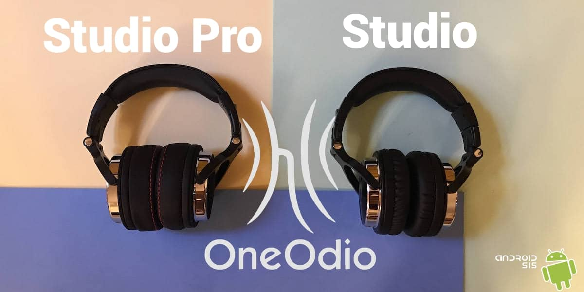 OneOdio portada