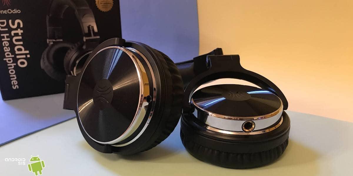 OneOdio Studio auriculares