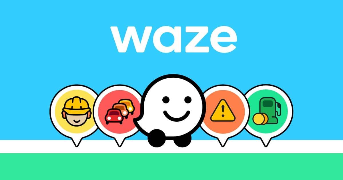 Cómo configurar la interfaz de navegación de Waze
