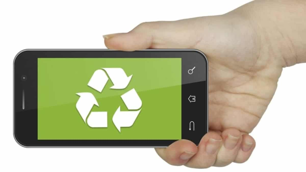 Apps para reciclar y cuidar el mediambiente