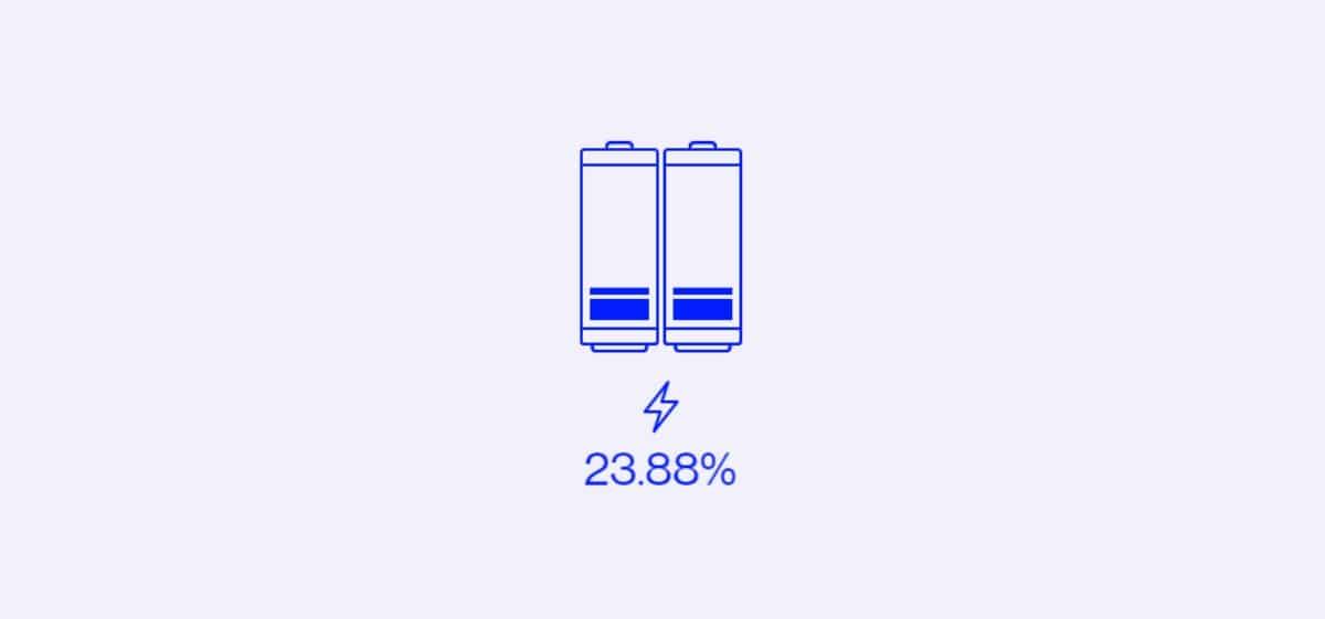OnePlus 8T con carga rápida de 65 W y batería de doble celda
