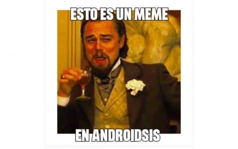Creador memes