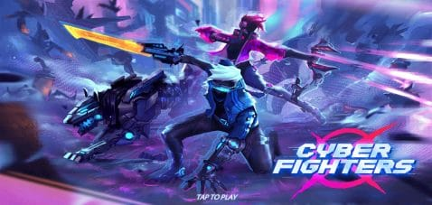 Cyber Fighters