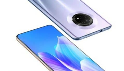 Huawei Enjoy 20 Huawei Enjoy 20 Plus