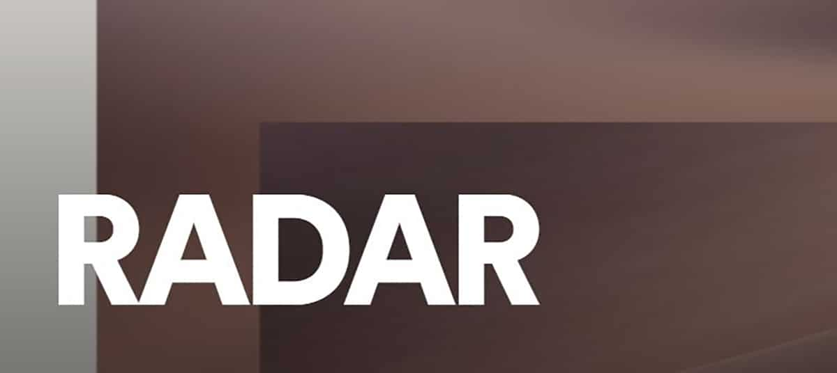 Hub Radar