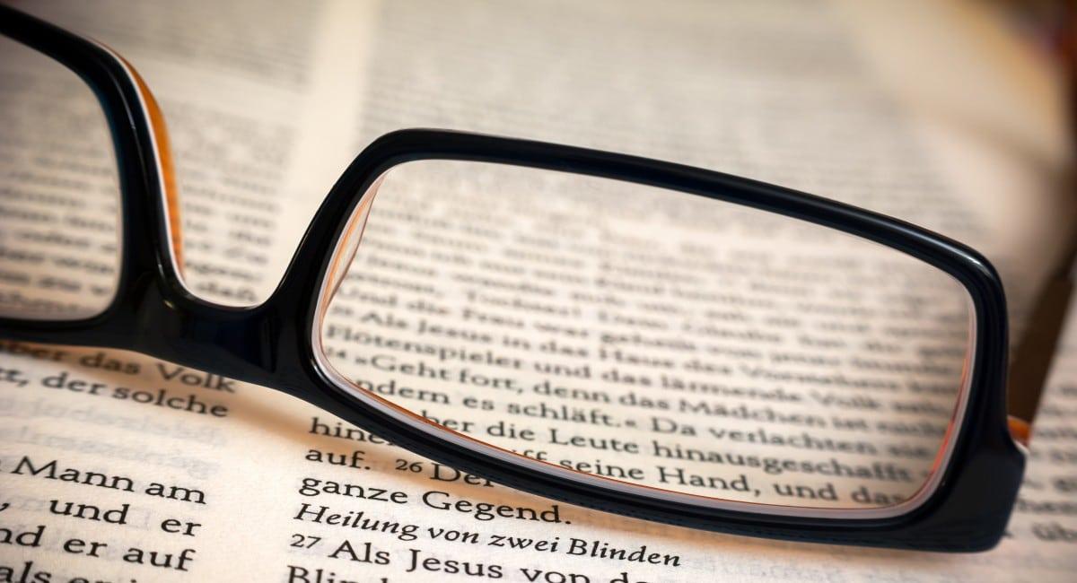 Problemas de visión