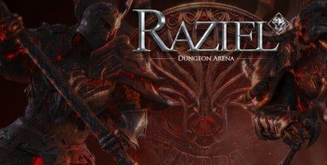 Raziel Dungeon Arena