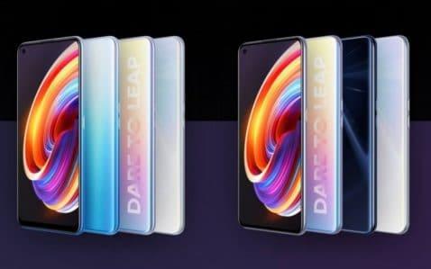 Realme X7 X7 Pro V3 5G