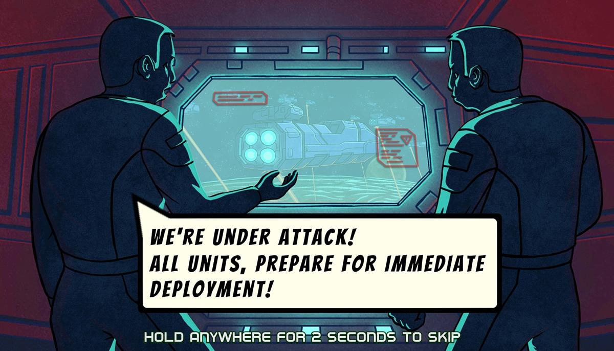 Space Army Jetpack Arcade