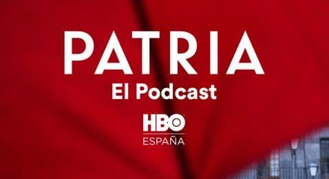 Patria Spotify