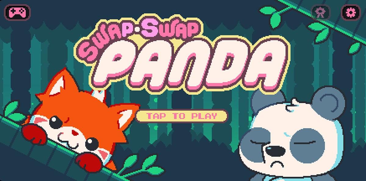 Swap Swap Panda