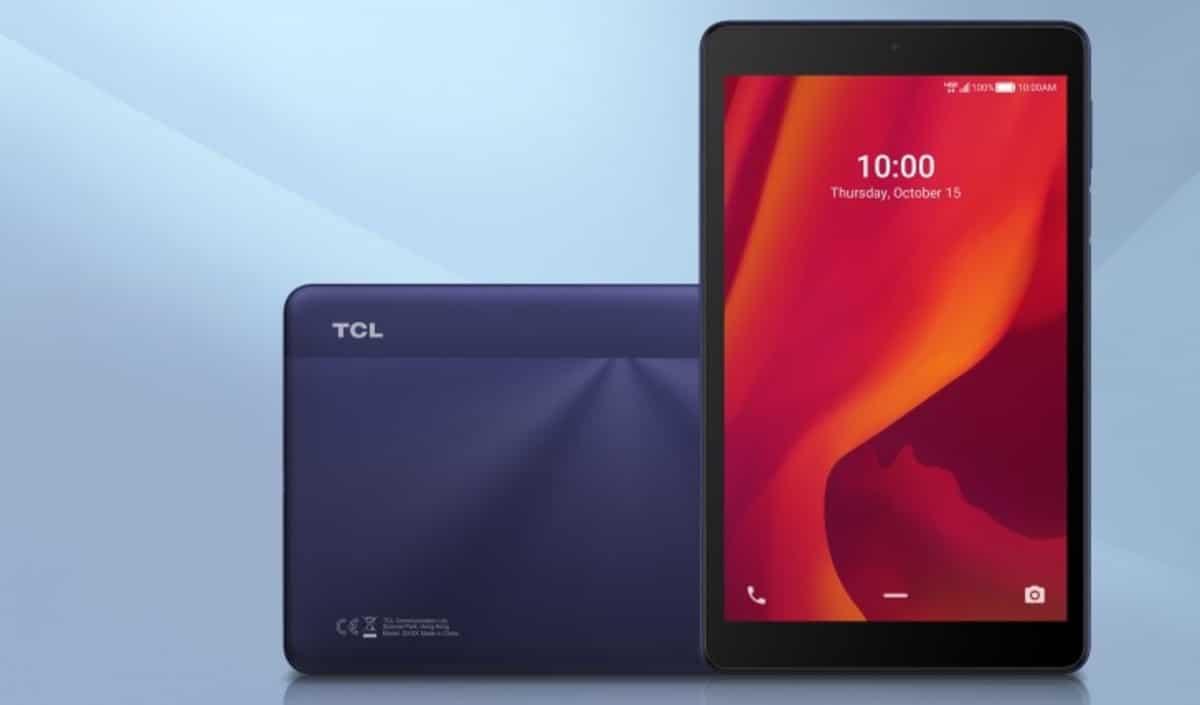 TCL 10 TABMID