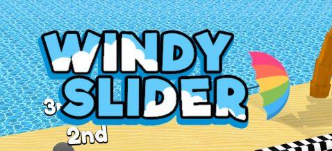 Windy Slider