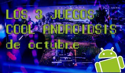 3 juegos COOL androidsis