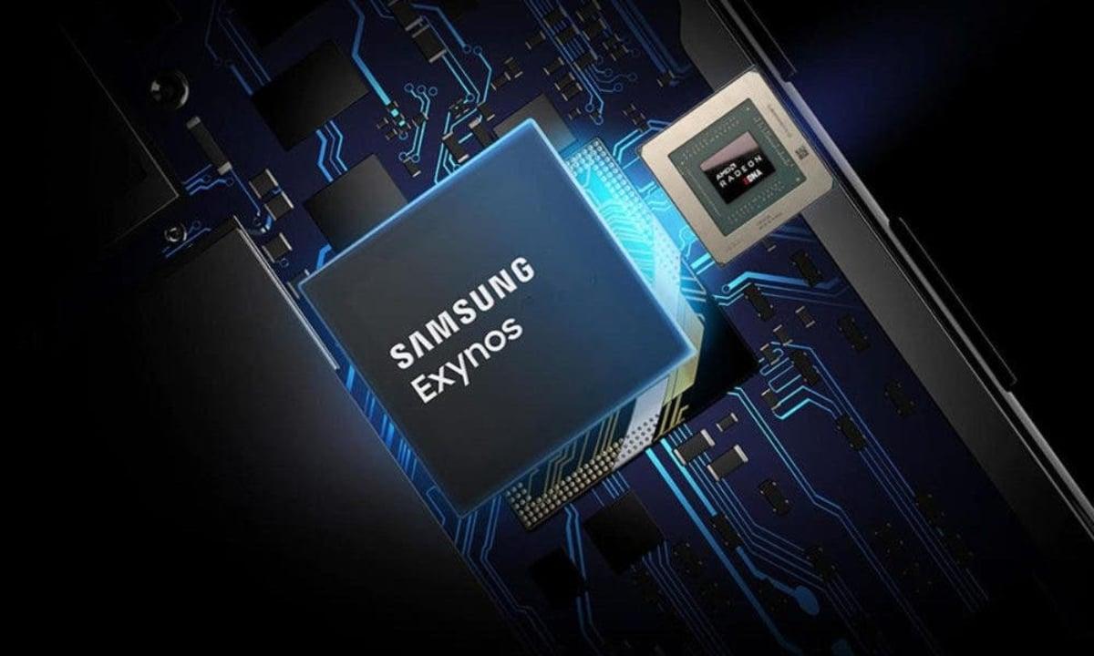 El Exynos 1080 supera al Snapdragon® 865 Plus