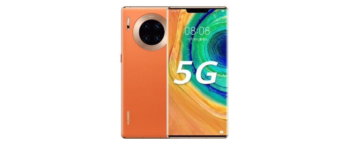 Huawei Mate 30E Pro