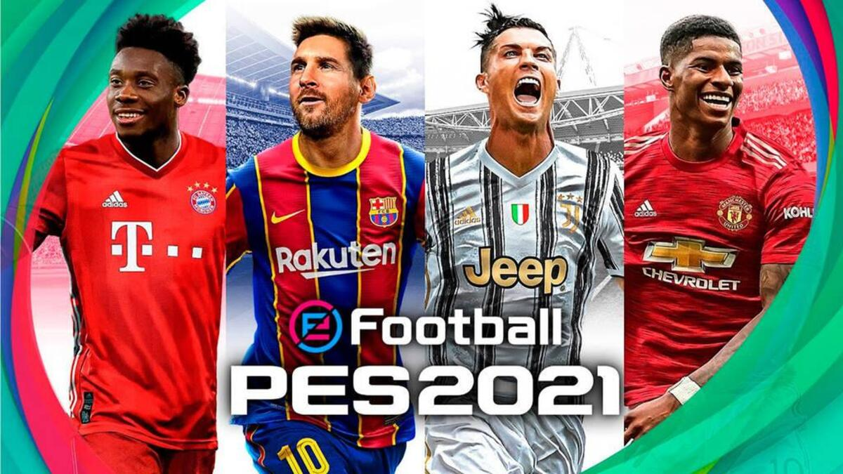 PES Mobile 2021