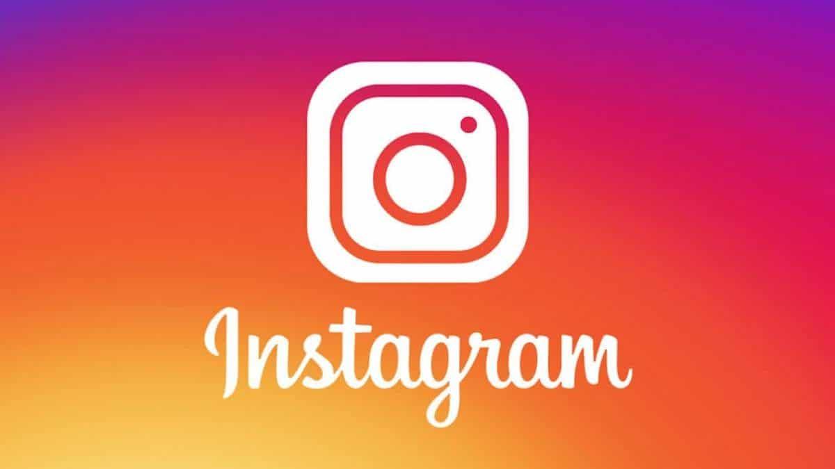 Red Instagram