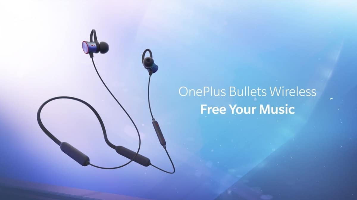 auriculares oneplus