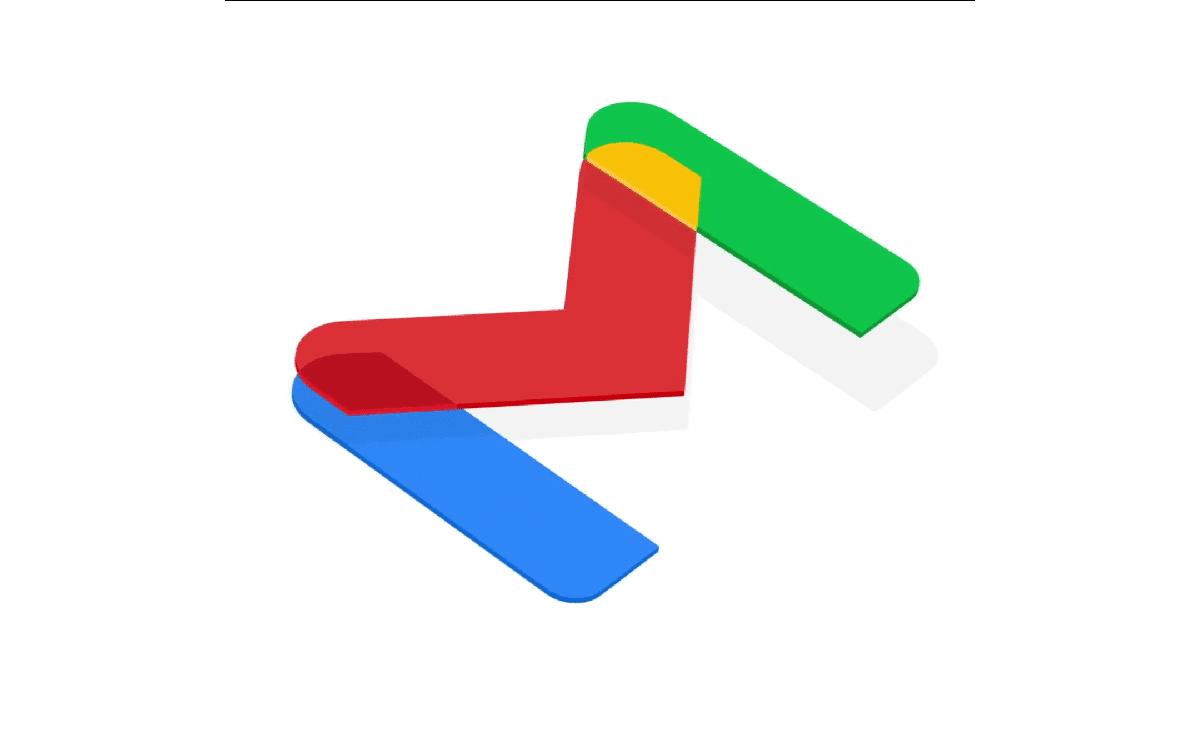 Gmail nuevo icono