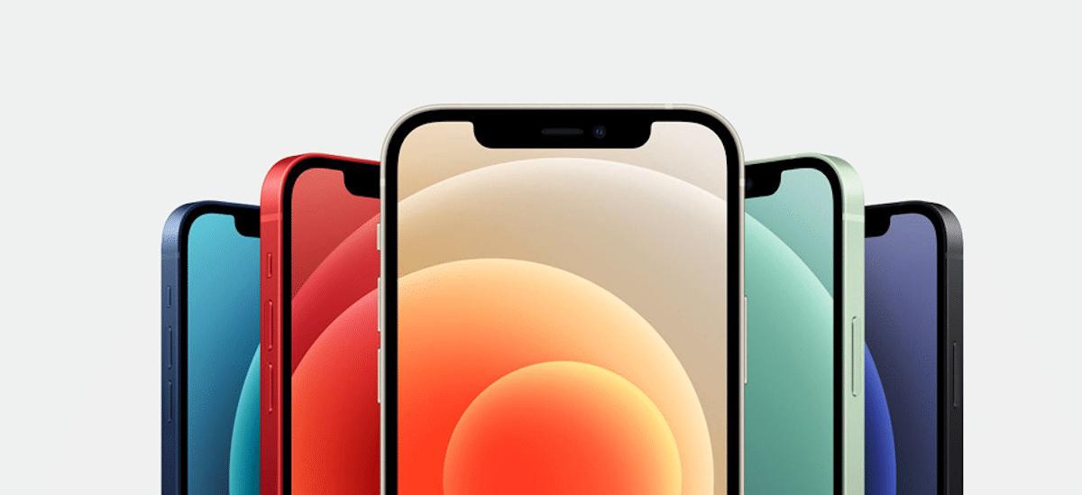 iPhone doce notch