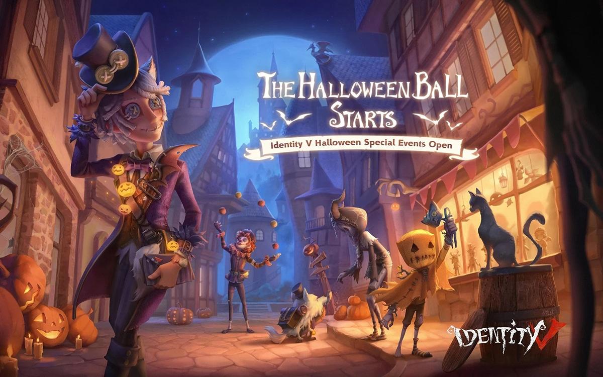 Mejores juegos Halloween 2020