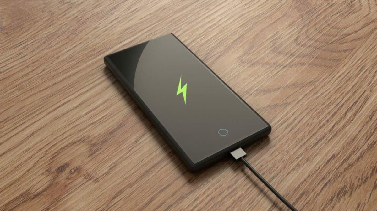 Modo ahorro de energía