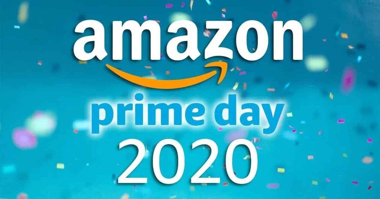 Top Ofertas Prime Day 2020