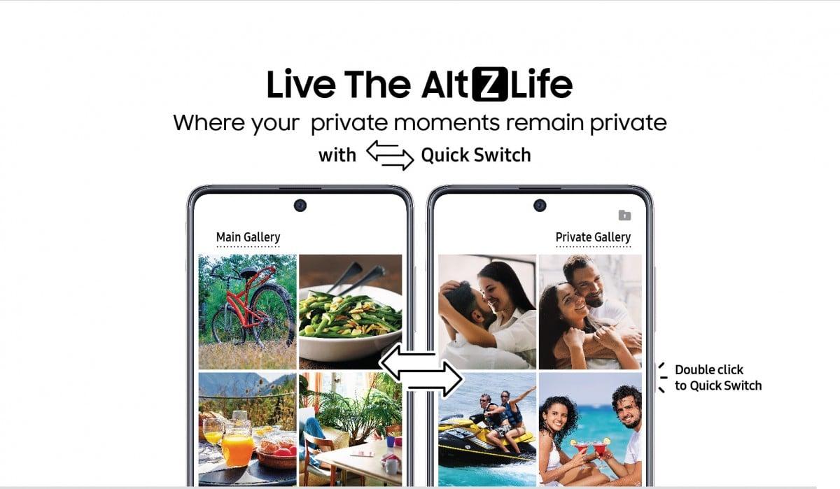 Alt Z Life