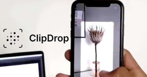 ClipDrop