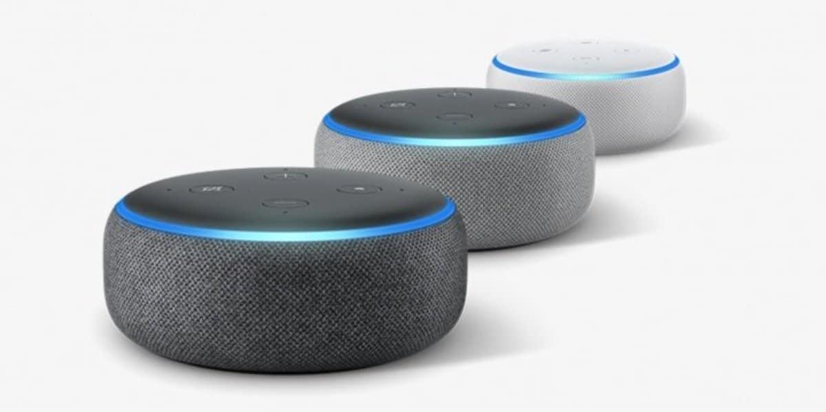 Echo Dot no molestar