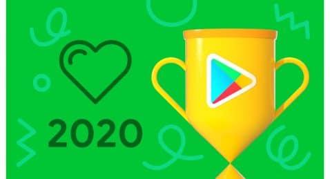 Mejores aplicaciones y juegos Play Store