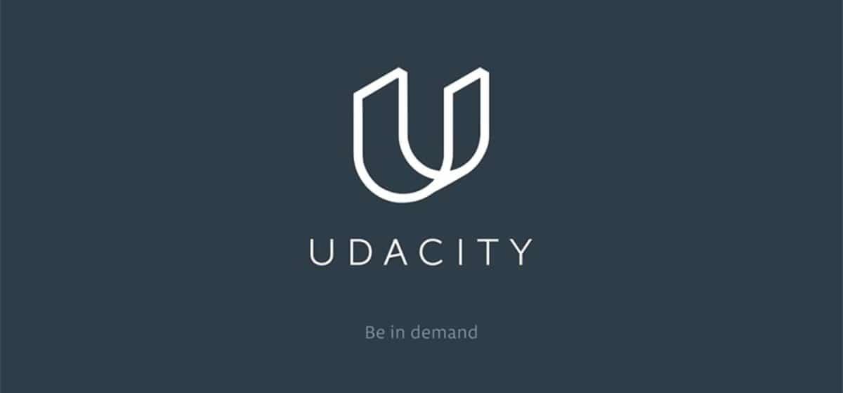 Plataforma de Udacity para aprender programación