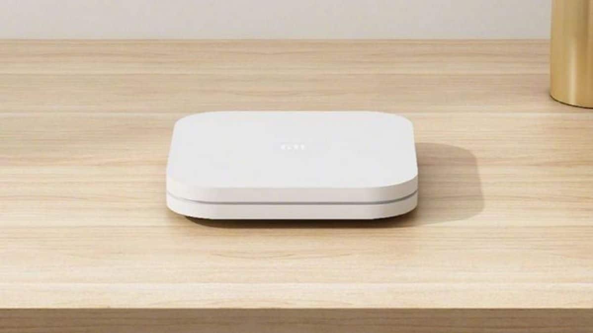 Xiaomi Mi Box 4S Pro